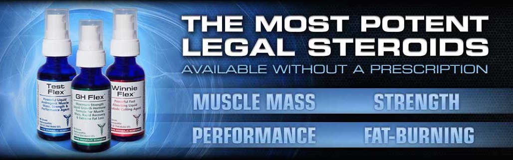 Top Legal Steroids Anabolic Pro Stack